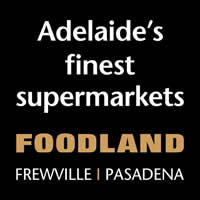 Foodland Frewville and Pasadena